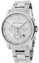 Giorgio Armani Exchange Classic Collection AX2058 Men's Stainless Steel Watch