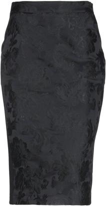 Liviana Conti 3/4 length skirts