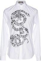 Roberto Cavalli Shirts - Item 38660942