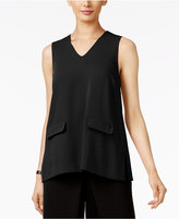 Alfani PRIMA Swing Blouse, Only at Macy's