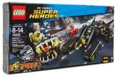 Lego Toddler Dc Comics(TM) Super Heroes Batman(TM): Killer Croc(TM) Sewer Smash - 76055