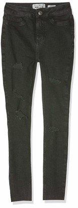 New Look 915 Girl's Extreme Alex Rip Jeans