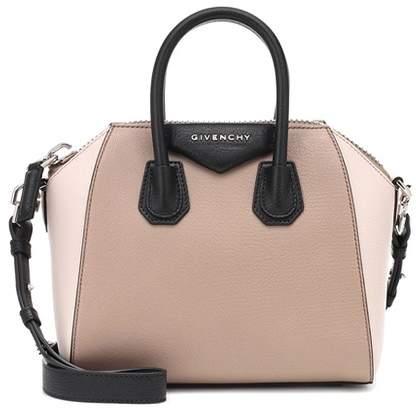 Givenchy Antigona leather shoulder bag