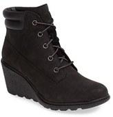 Timberland Women's Earthkeepers 'Amston' Boot