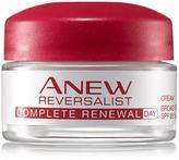 Anew Reversalist Complete Renewal Day Cream Broad Spectrum SPF 25 Travel Size