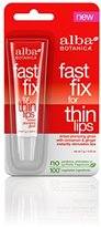 Alba Fast Fix for Thin Lips, 0.25 Ounce