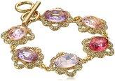Carolee Single Row Flex Strand Bracelet