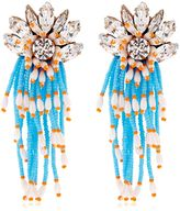 Shourouk Cascade Earrings