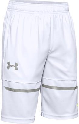 Under Armour Boys' SC30 Pick 'N Pop Shorts