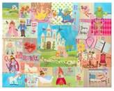 Oopsy Daisy Fine Art For Kids Royal Alphabet Canvas Wall Art