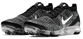 Nike Men's Air VaporMax Flyknit 3 Low Top Sneakers