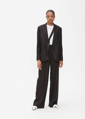 Stella McCartney Mix Tailoring Jacket