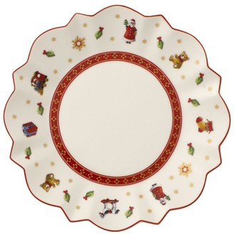 Villeroy & Boch Toy'S Delight Bread And Butter Plate (17Cm)