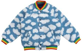 Stella McCartney Kids Reversible Clouds Jacket (3-12 Years)