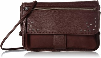 Lucky Brand Lucky Lore Convertible Wallet
