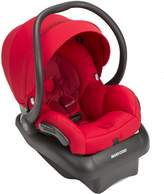 Maxi-Cosi Mico AP Infant Car Seat in Red Rumor