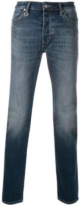 Neuw Acid Wash Jeans