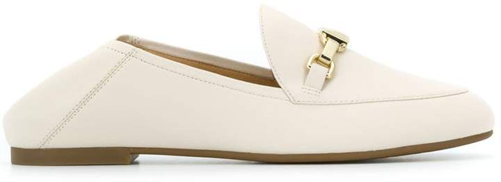 ba34c7119cf0 Michael Kors Womens Loafers - ShopStyle