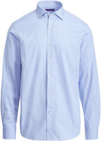 Ralph Lauren Tailored Bond End-on-end Shirt