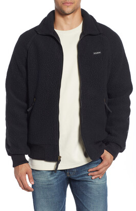 Filson Regular Fit Fleece Jacket