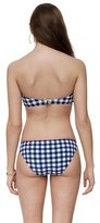 Juicy Couture Gingham Style Classic Bottom
