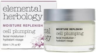 Elemental Herbology Cell Plumping Moisturiser Spf 8