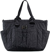 Marc by Marc Jacobs Pretty Eliza Baby Bag, Black