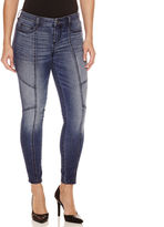 Bold Elements Moto Skinny Denim