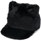 CA4LA cat ears cap - women - Polyester - One Size