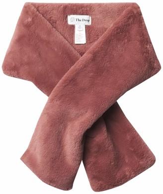 The Drop Women's Nicolette Faux Fur Scarf