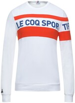 Thumbnail for your product : Le Coq Sportif Sweatshirts