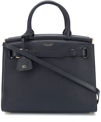 Ralph Lauren Collection RL 50 medium tote