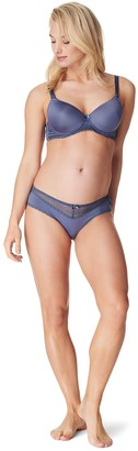 Noppies Women's Briefs Geo Lace Maternity Knickers