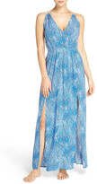 Freya Summer Tide Maxi Cover-Up Dress