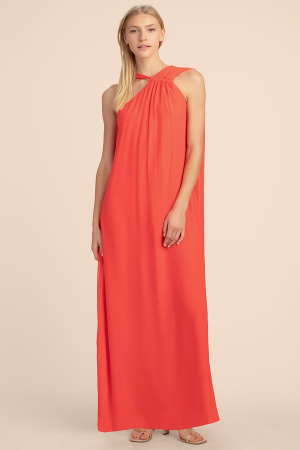 Trina Turk Casa Roma Dress