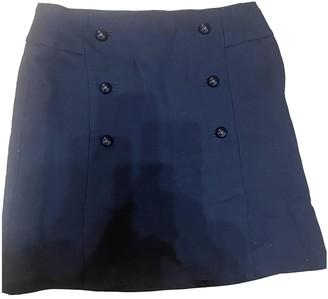 Claudie Pierlot Spring Summer 2019 Black Skirt for Women