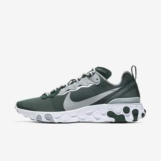 Nike Men's Shoe React Element 55 (OSU)