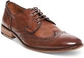 Steve Madden Men's Analog Oxfords Men's Shoes