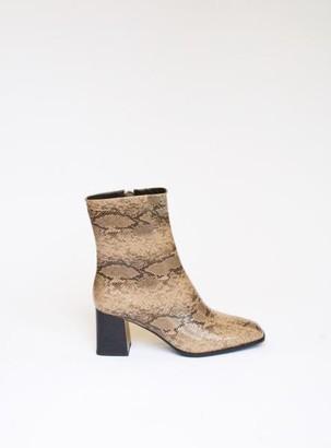 Collection & Co - Roka Boot Snake - 35 / Snake