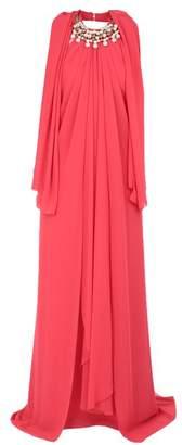Couture J.M. Long dress