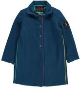 Bobo Choses Flannel Coat