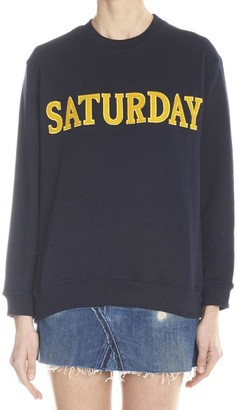 Alberta Ferretti Saturday Sweater