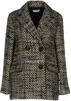 Biancoghiaccio Coats - Item 41699848