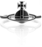 Vivienne Westwood Kate Ring Silver Size L
