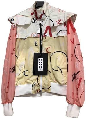 Valextra Moncler Genius Moncler n2 1952 + Multicolour Polyester Jackets