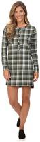 Merrell Vagabond Flannel Tunic Dress