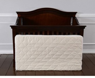 Geist Standard Crib Mattress Alwyn Home