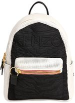Kenzo Kombo Neoprene W/ Eyes Backpack