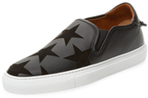 Givenchy Star Slip-On Sneaker