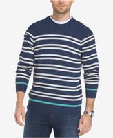 Izod Men's Stripe Sweater